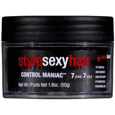 SEXY HAIR by Sexy Hair Concepts STYLE SEXY HAIR CONTROL MANI