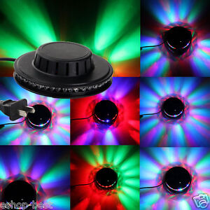 48 LEDs RGB Stage Light Effect Bar Party Disco DJ Lighting Auto/Voice-activated & 48 LEDs RGB Stage Light Effect Bar Party Disco DJ Lighting Auto ... azcodes.com