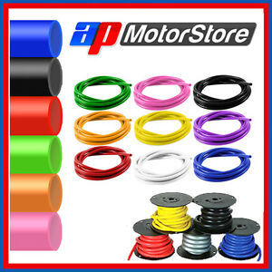 Vacuum-Hose-Silicone-Pipe-Air-Water-Turbo-Plumbing-Car-Engine-Bike-Truck-Rubber