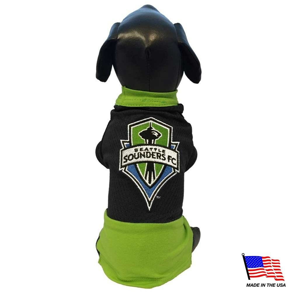 All Star Dogs NCAA Notre Dame Fighting Irish Athletic Mesh Dog Jersey