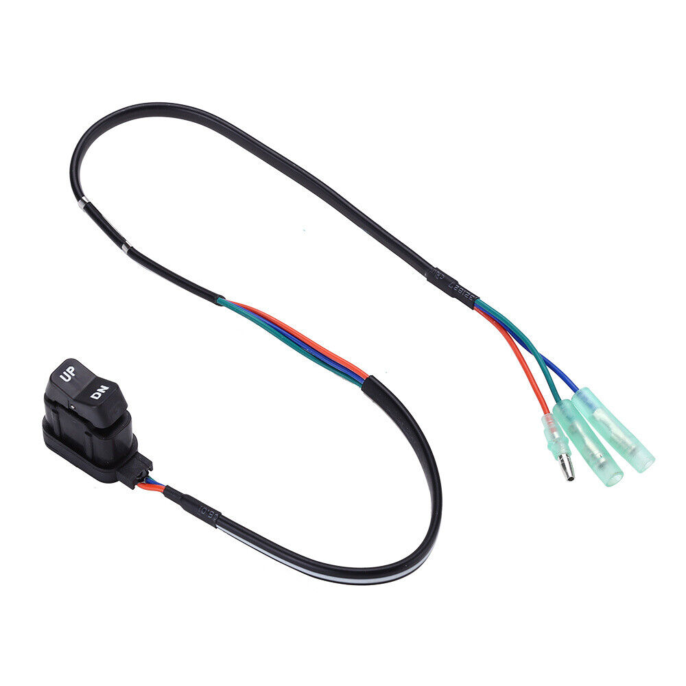 Trim & Tilt Switch Assy For Mercury Mariner Outboard