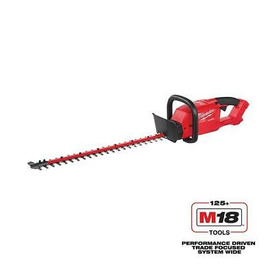 Milwaukee 2726-20 M18 FUEL™ Hedge Trimmer (Tool Only)