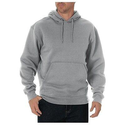 Dickies TW392 Midweight Fleece Lined Pullover Sweatshirt *** Free US Shipping ** Activewear
