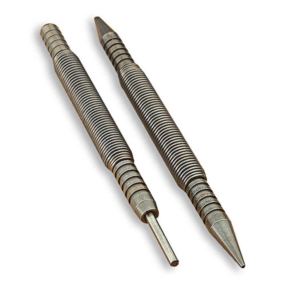 Spring Tools Pm407 Nail Set And Hinge Pin Tool