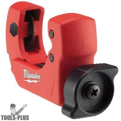Milwaukee 48-22-4251 1 Mini Copper Tubing Cutter New