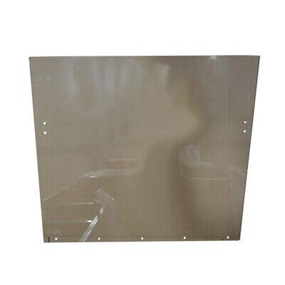 R50757 Tractor Glass Side Lh Or Rh Fits John Deere 2140 2350 2355 2550 2555