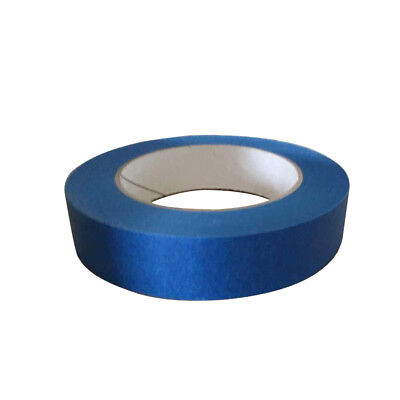 Meite Painters Masking Tape 1 Inch X 60 Yards Blue Tape Industrial Adhesive Tape