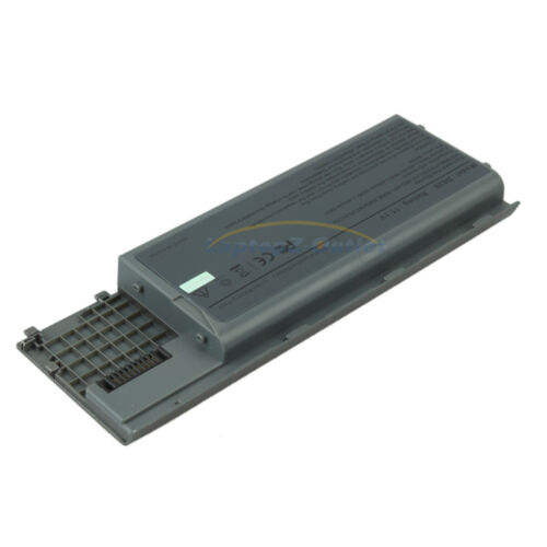 New 6 Cell Battery for Dell Latitude D620 D630 D640 PC764 TC030