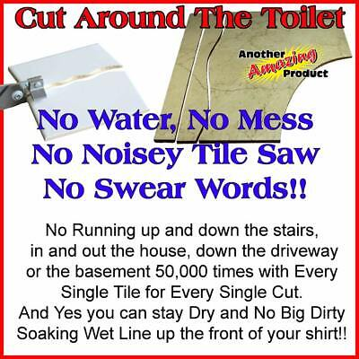 The Amazing Tile And Glass Cutter™ Ceramic Floor Mirrors Stained Glass Mosaics 1