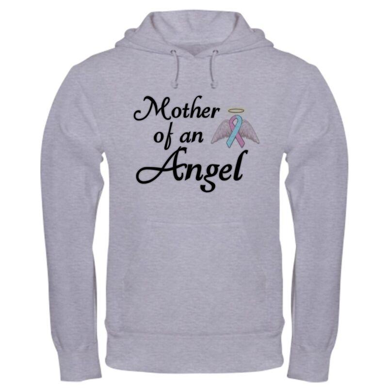 CafePress - Mother Of An Angel - Sweatshirt
