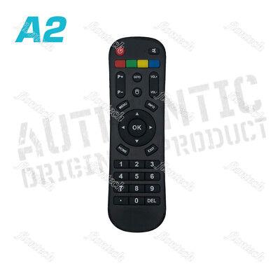 The original remote for A2/B7/TIGRE/IPTV6  TV BOX