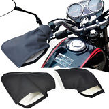Thermal Motorcycle Handle Bar Muffs Protection Mitts/Gloves