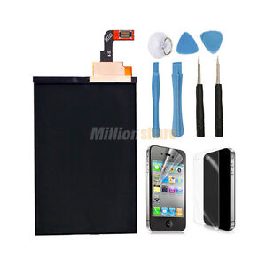 New Touch LCD Display Screen Glass Digitizer Replacment for iPhone 3GS + gift MS