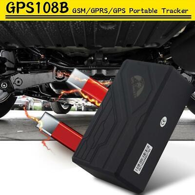 GPS car tracker coban best gps TK108 pk TK104 big battery car gps tracker