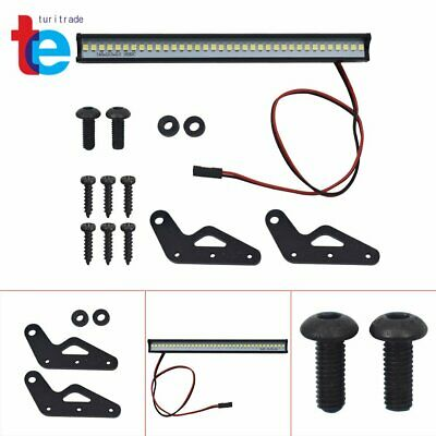 Super Bright 36LED 150MM Lights Bar for 1/10 RC Crawler Axial SCX10 II 90046 D90](Bright Light Toy)