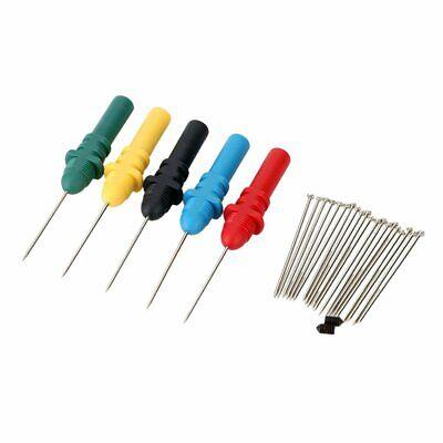 Hantek HT307 Acupuncture Back Probe Pins Set Automotive Diagnostic Test U6F6