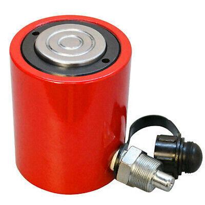 6 X 4 30 Ton Hydraulic Cylinder 2 50mm Stroke Jack Ram 110mm Closed Height