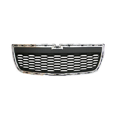 95489555 Front Bumper Low Grille for 2013 2016 Chevy Captiva