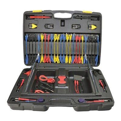 Digital Multimeter Test Lead Kit Measure Device Auto Electrical Diagnostic Tool