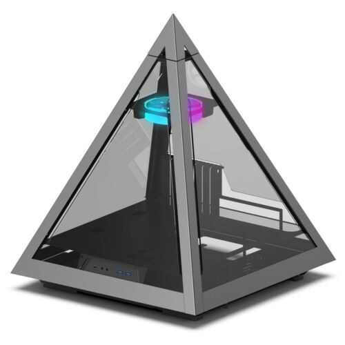 Gaming Pyramid PC Case