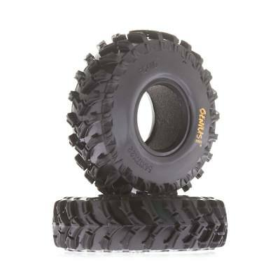 RC4WD Genius Sem Fronteira 2.2 Scale Tires Z-T0131