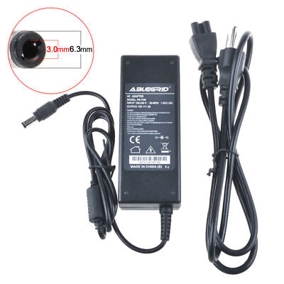 AC Adapter Battery Charger for Toshiba Tecra M1 M2 M3 M4 M5 M7 M8 M9 Power Cord for sale  Shipping to Canada