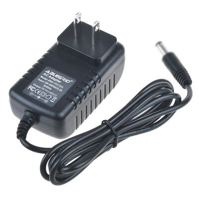 AC/DC Adapter For US Pro 2000 USPro2000 Pro Ultrasound Therapy Ultra sound (Soundpower Adapter)