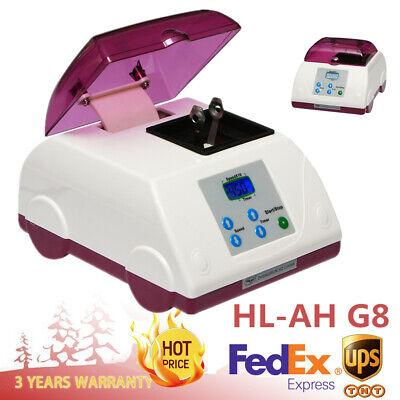 Electric Dental Hl-ah Amalgamator Main Framespring Capsule Mixer Lab Equipment