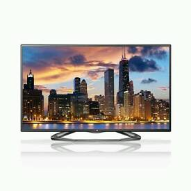 Lg 47ln575 'smart led tv' WiFi 1080p Freeview HD picture quality perfect