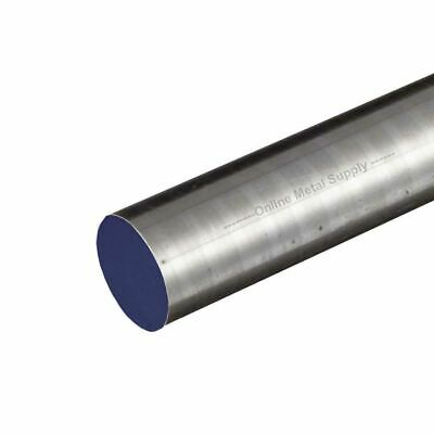 D2 Dcf Tool Steel Round Rod 3.500 3-12 Inch X 4-12 Inches