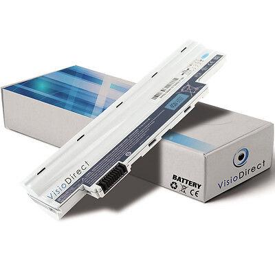 Batterie pour ordinateur portable ACER ASPIRE ONE D257-1611