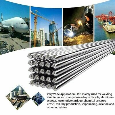 Alumifix Welding Rods Easy Aluminum Super Melt Welding Rods 1102050pcs