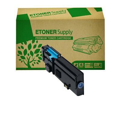 1 pk 2660 Cyan Toner fit Dell C2660dn C2665dnf Printer FREE SHIPPING! BEST