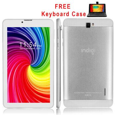Indigi 7 Android 4.4 KK Tablet PC w/ Wireless 3G Phone Featu