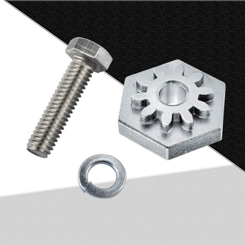 917-04074 Deck Height Adjustment Gear For Cub Cadet MTD 710-0528 936-0119 Bolt