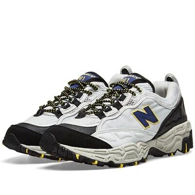 New Balance Trail Runner All Terrain Bringback Grey Men retro hiking shoe M801AT