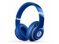 Beats By Dre Studio Wireless 2.0 Blue - Low Price!