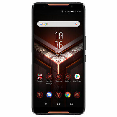 ROG Phone Gaming Smartphone ZS600KL-S845-8G128G  6� FHD+ 128GB 90Hz Unlocked