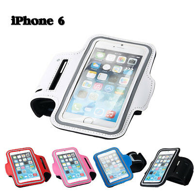 Running Gym Jogging Sports Cycling Arm Band Case Strap For i