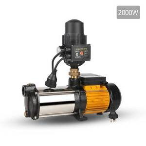 2000W 7200L/H Flow Rate Pressure Pump delivered free 12mthwty Adelaide CBD Adelaide City Preview