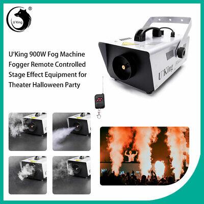 Atmospheric Effects Machines - Fog Machine W Remote - 2