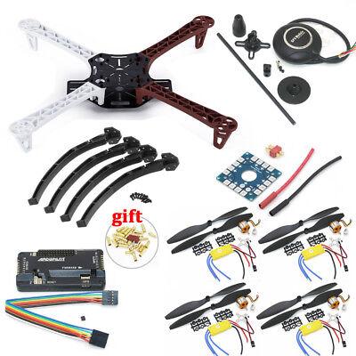 F450 Quadcopter Torment Kit Frame APM2.8 Flight Controller 7M GPS motor esc props