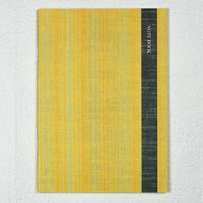 Retro Notebook DIN A5 Asa, Japanisches Schreibheft