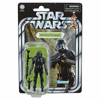 "Shadow Trooper Star Wars Vintage Collection 3.75"" Action Figure - Kenner VC163"