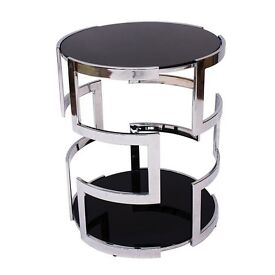 Andrew Martin Visconti Side Table