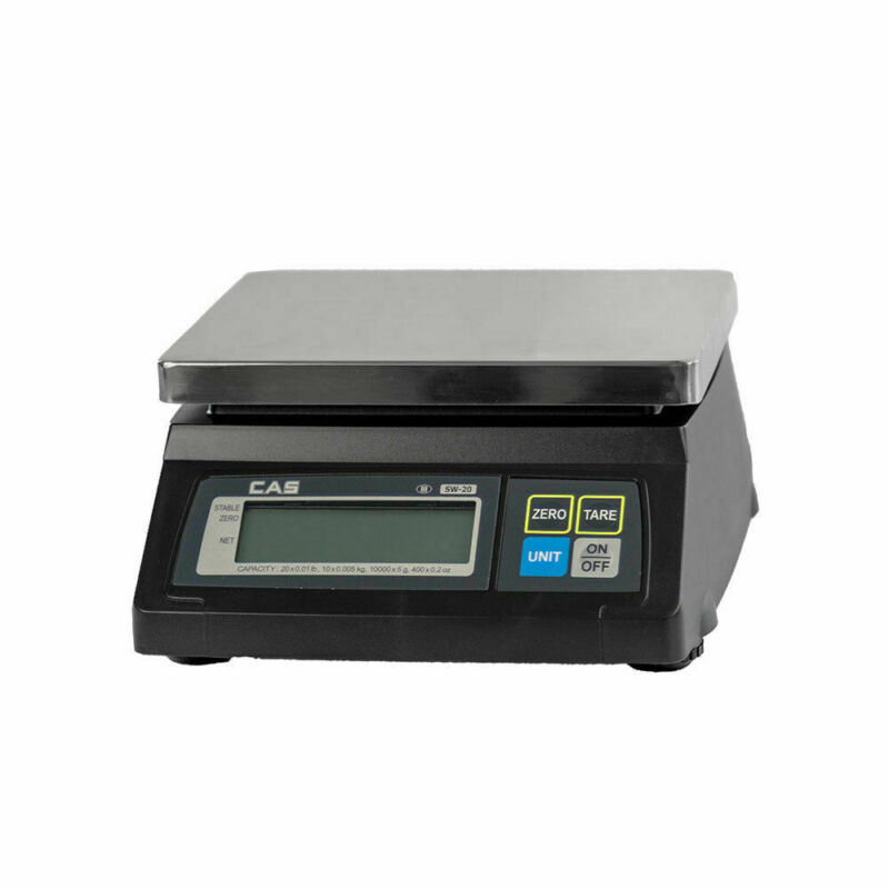 CAS POS Interface Scale for Clover Station - NEW - Free Shipping