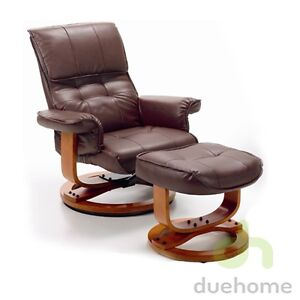 Sillon reclinable relax