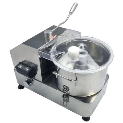 950W Küchenkutter Kutter Küchenmaschine Tischkutter Küchencutter 9 Liter Gastro