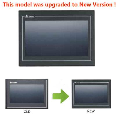 Delta 7 Inch Dop-107bv Hmi Touch Screen Usb Port 800480 Pixels 256mb