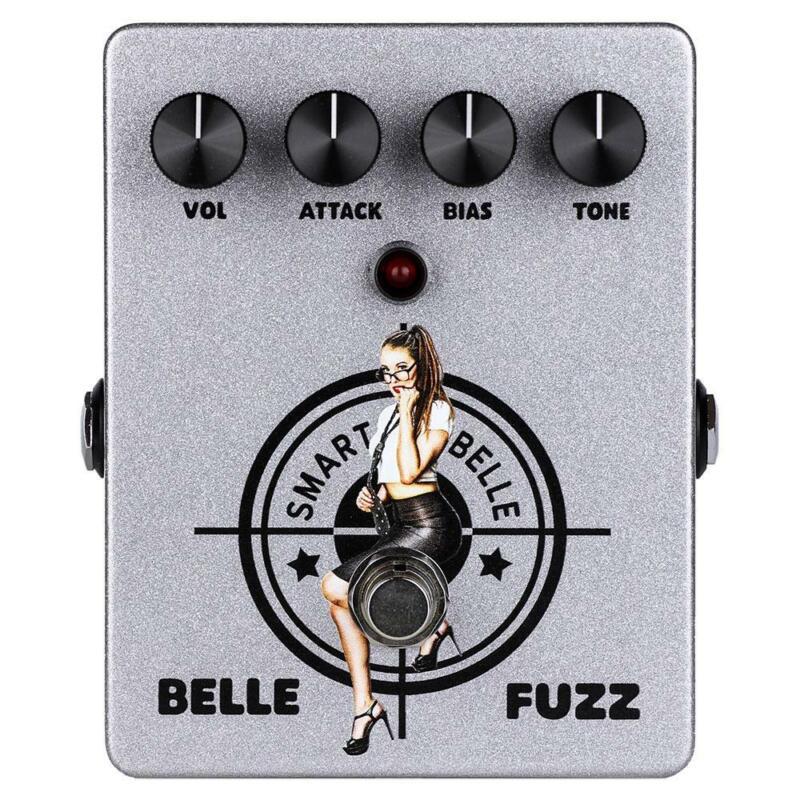 Smart Belle Amplification Belle Fuzz Pedal